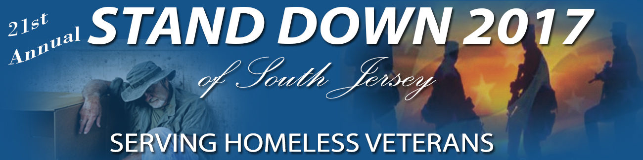 Stand Down of South Jersey